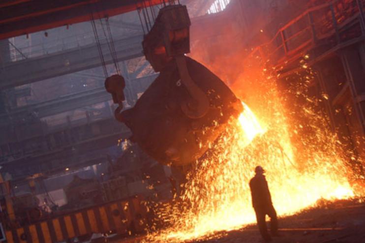 Импортозамещение: увеличение производства нержавеющей стали в России